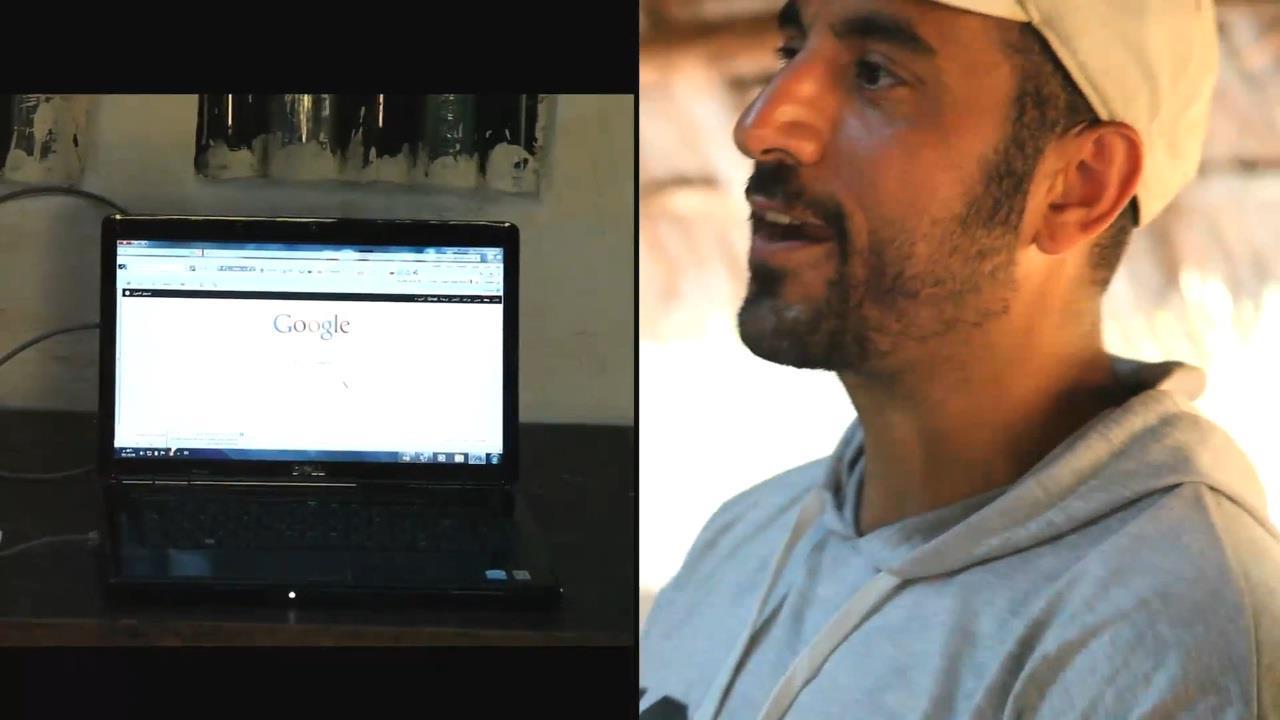 مشاريع أحمد الشقيري خواطر 8